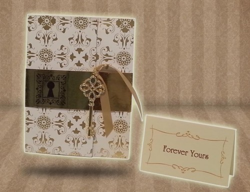 The Forever Yours Invitation